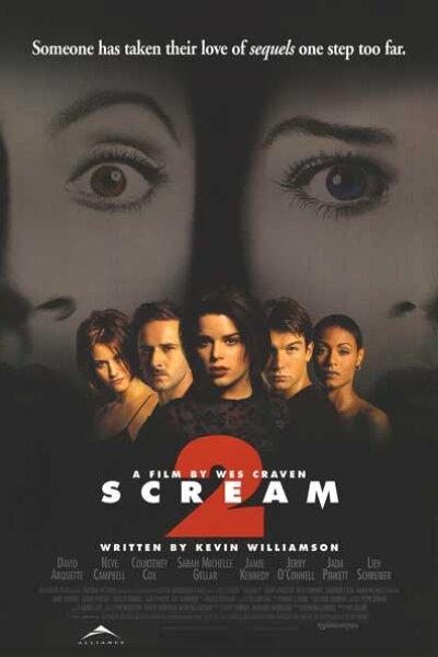 Miramax Films - Scream 2