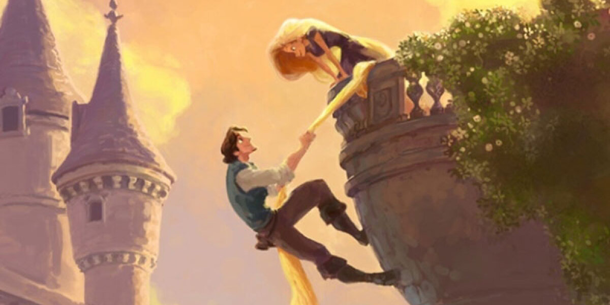 Myriad Pictures - Tangled