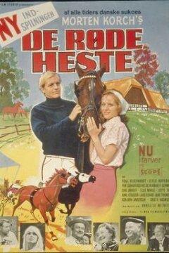 De røde heste
