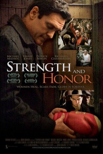 Maron Pictures - Strength and Honour