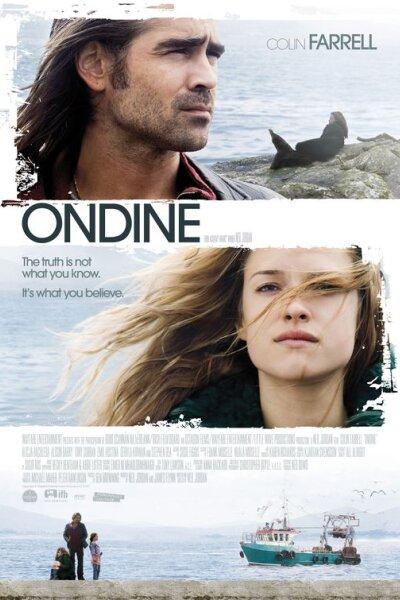 Little Wave Productions - Ondine