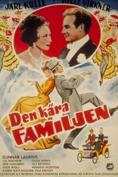 Nordisk Film - Den kære familie