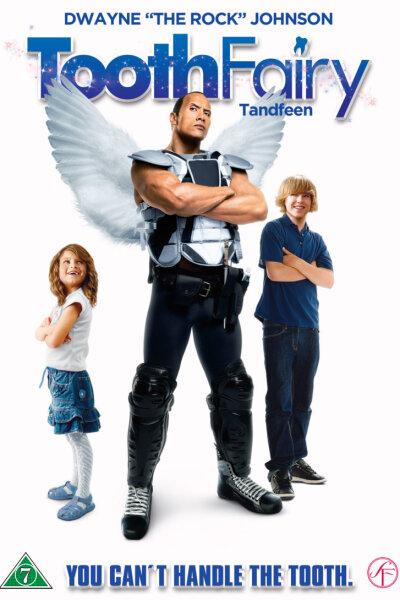 Walden Media - Tooth Fairy - Tandfeen