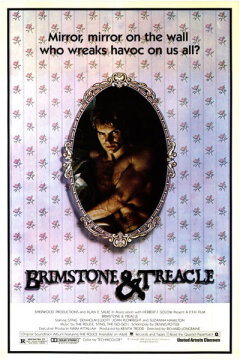 Brimstone med Sting
