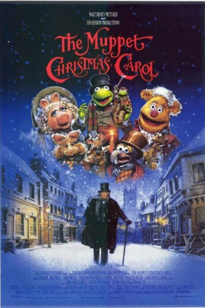 Jim Henson Company, The - Muppets juleeventyr