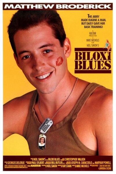 Rastar Pictures - Biloxi Blues
