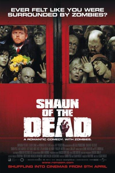 Big Talk Productions - Shaun of the Dead