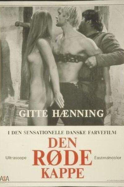 Movie Art of Europe - Den røde kappe