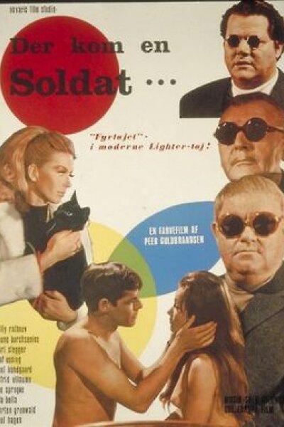 Novaris Film - Der kom en soldat