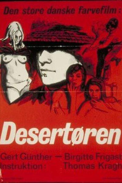 ASA Film - Desertøren