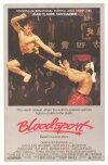 Bloodsport - kamp til døden