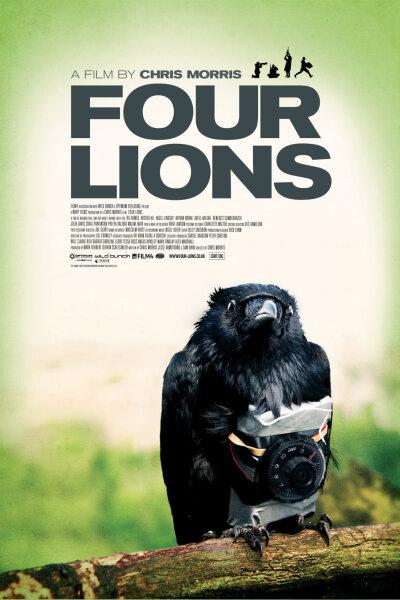 Warp Films - Four Lions