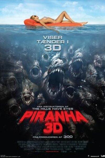 Atmosphere Entertainment MM - Piranha 3-D