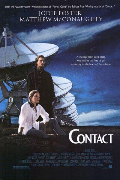 Warner Bros. - Contact