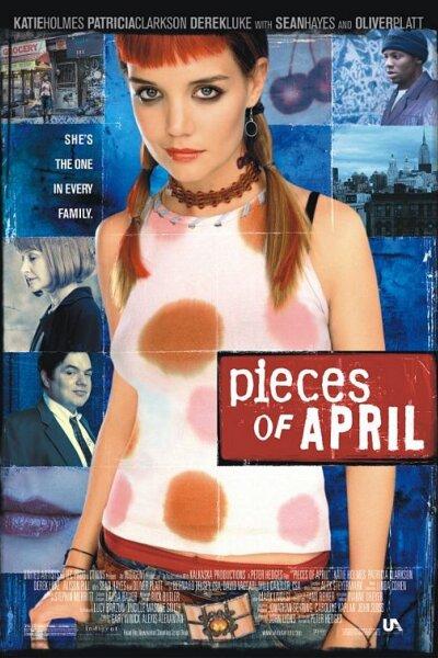 InDigEnt (Independent Digital Entertainment) - Pieces of April