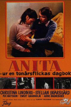 Anita - en ung nymfomans dagbog