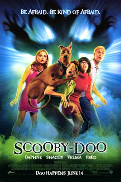 Village Roadshow Productions - Scooby-Doo