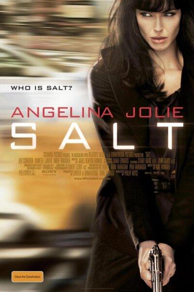 Columbia Pictures - Salt