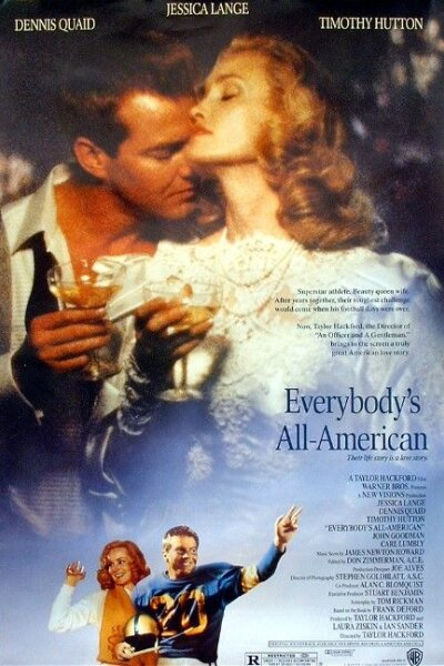 Warner Bros. Pictures - Everybody's All-American