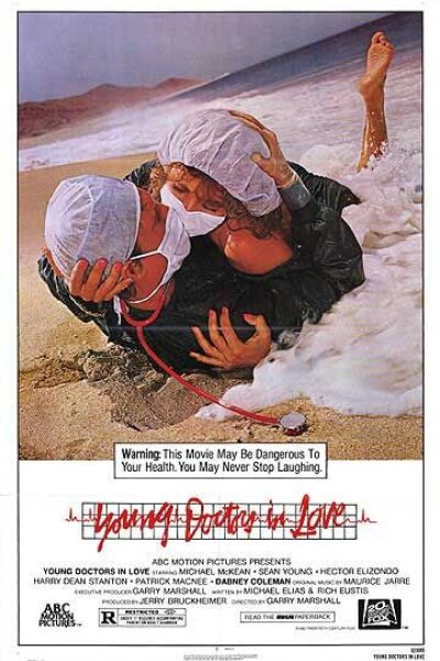 ABC Motion Pictures - Lægevagten