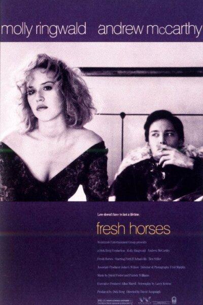 Weintraub Entertainment Group - Fresh Horses