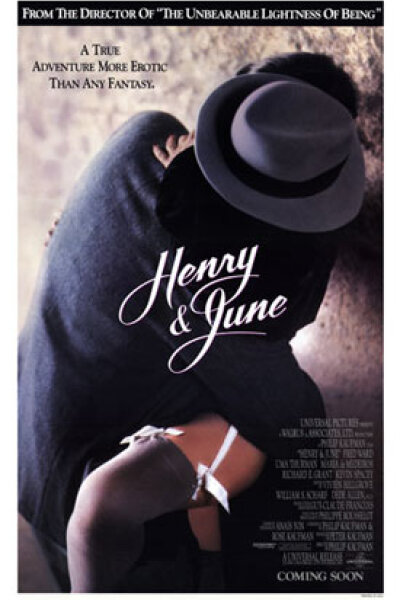 Associates - Henry & June