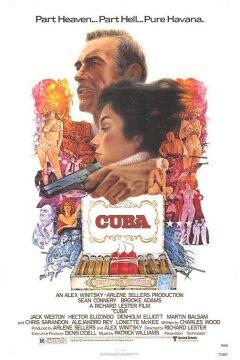 Da Havana røg cigaren