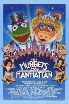 Muppets indtager Manhattan