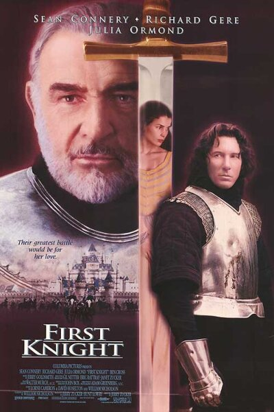 Columbia Pictures - First Knight
