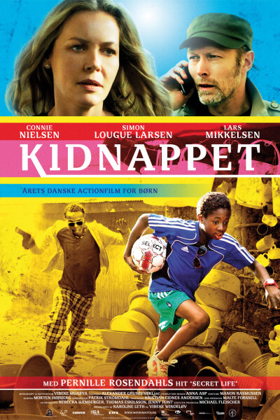 SF Film Production - Kidnappet