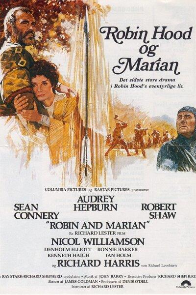 Rastar Productions - Robin og Marian