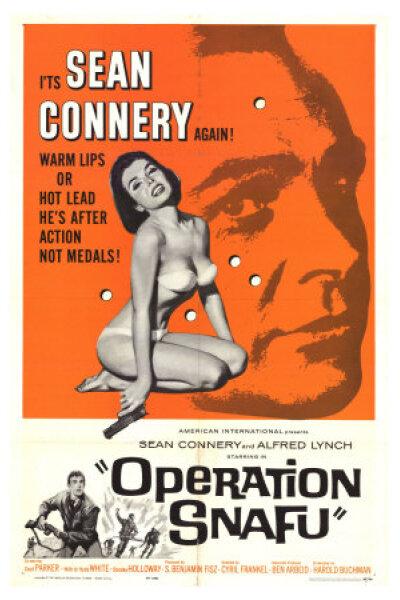 Coronado Productions - Operation SNAFU
