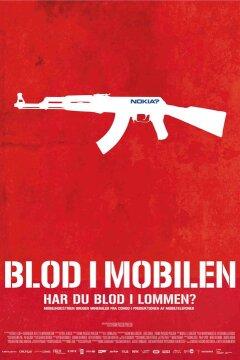 Blod i mobilen