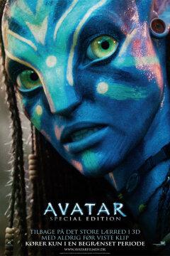 Avatar - Special Edition