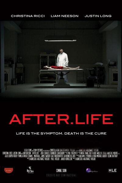 Lleju Productions - After.Life