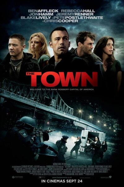 GK Films - The Town