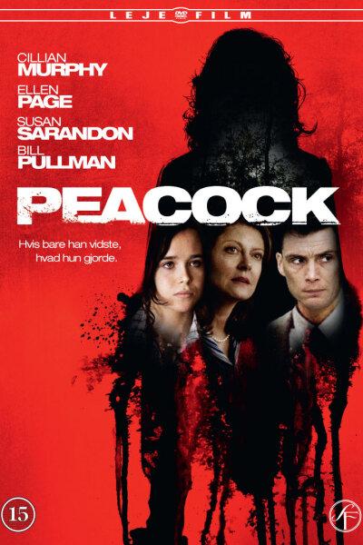 Mandate Pictures - Peacock