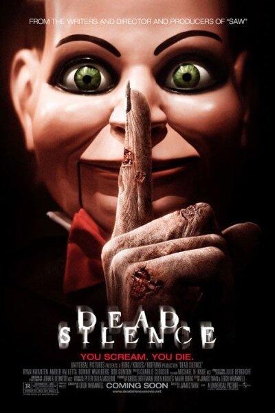 Universal Pictures - Dead Silence