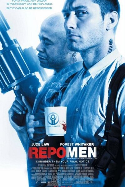 Stuber Productions - Repo Men