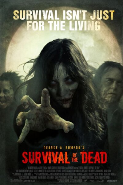 Sudden Storm Productions - Survival of the Dead