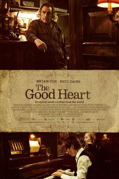 Forensic Films - Det gode hjerte