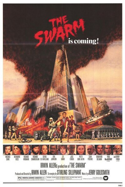 Warner Bros. Pictures - Swarm