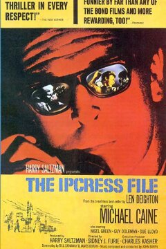 Lynaktion Ipcress