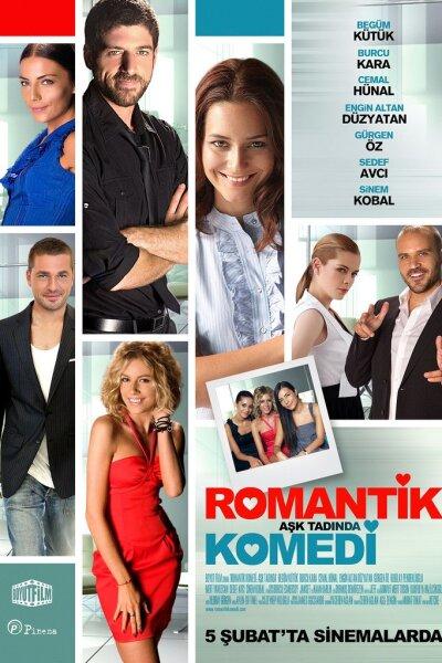Boyut Film - Romantisk komedie