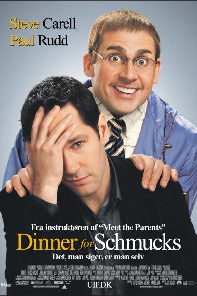 Paramount Pictures - Dinner for Schmucks