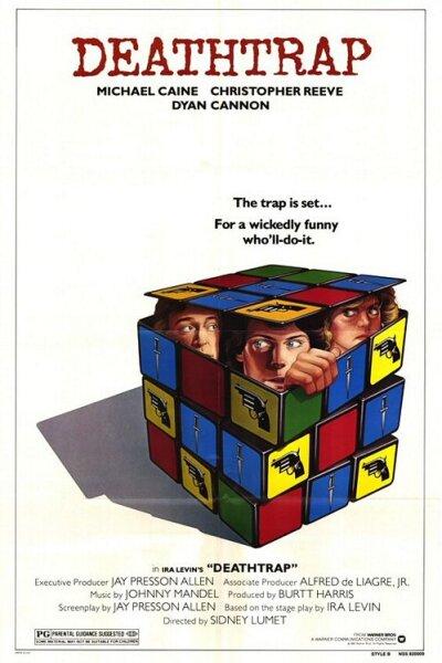 Warner Bros. Pictures - Dødsfælden