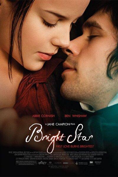 BBC Films - Bright Star