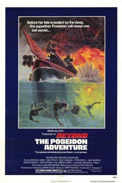 Warner Bros. Pictures - Poseidons hemmelighed