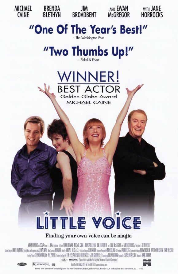 Little Voice - Den Lille Stemme