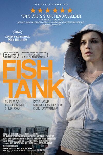 BBC Films - Fish Tank
